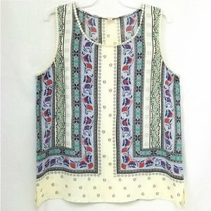 Anthropologie Tops - *2 for $20* Skies are Blue Top